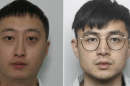 chinese national who had been studying in sheffield has today been jailed after admitting killing a fellow student in the city