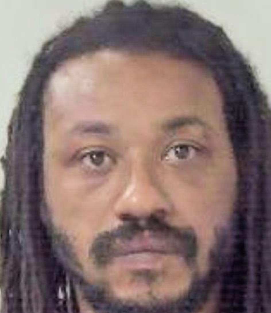 delroy samuels was detained after being seen with a knife in a supermarket in the town