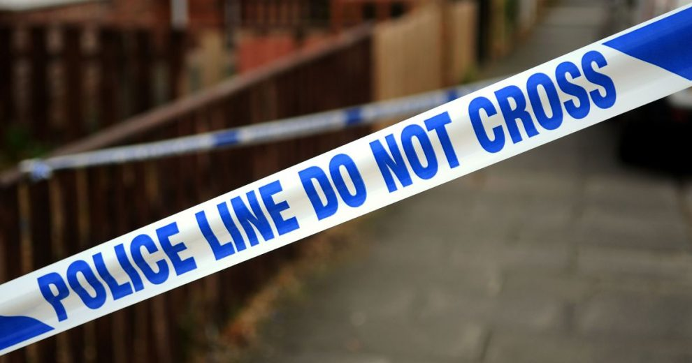 detectives are investigating following the death of a woman in greenwich
