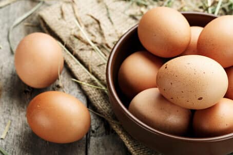 eggs from sainsburys aidi asda are affected