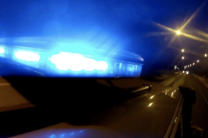 emergency services are at the scene of a crash on the a20 the road has been closed