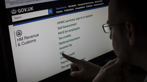 hm revenue and customs hmrc has received more than 54800 claims from customers using a new online portal which allows workers to claim tax relief for working at home