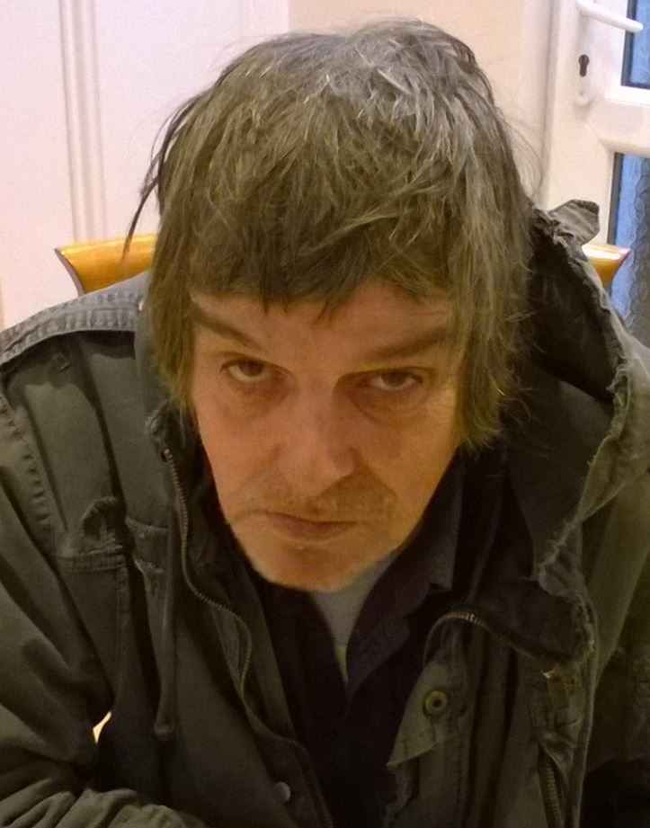 information is sought to help locate a man who has been reported missing from herne bay