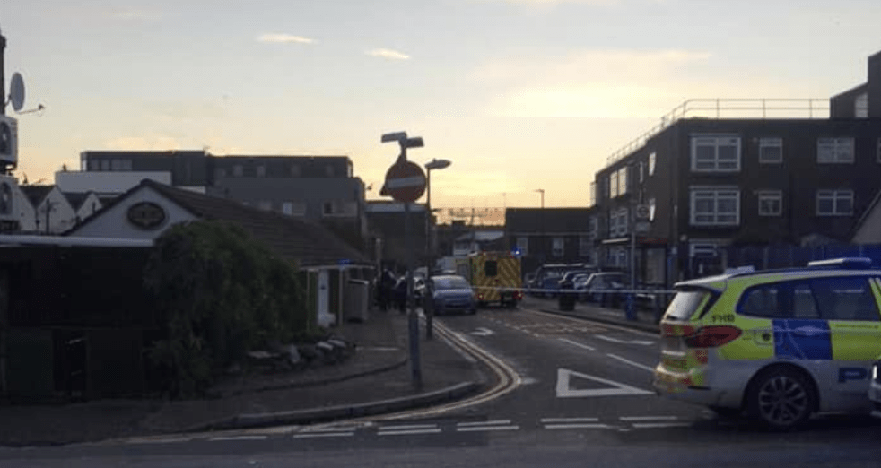 investigation launched after fatal stabbing in plumstead