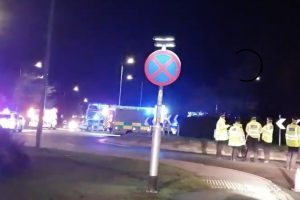 investigators are appealing for witnesses following a fatal collision in herne bay