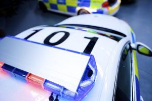 manhunt after trio leave dover man seriously injured