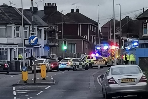 investigators are appealing for witnesses to a serious collision in margate