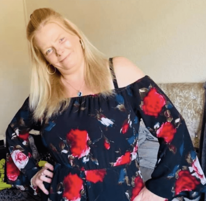 police probe launched for missing mum of three louise brown