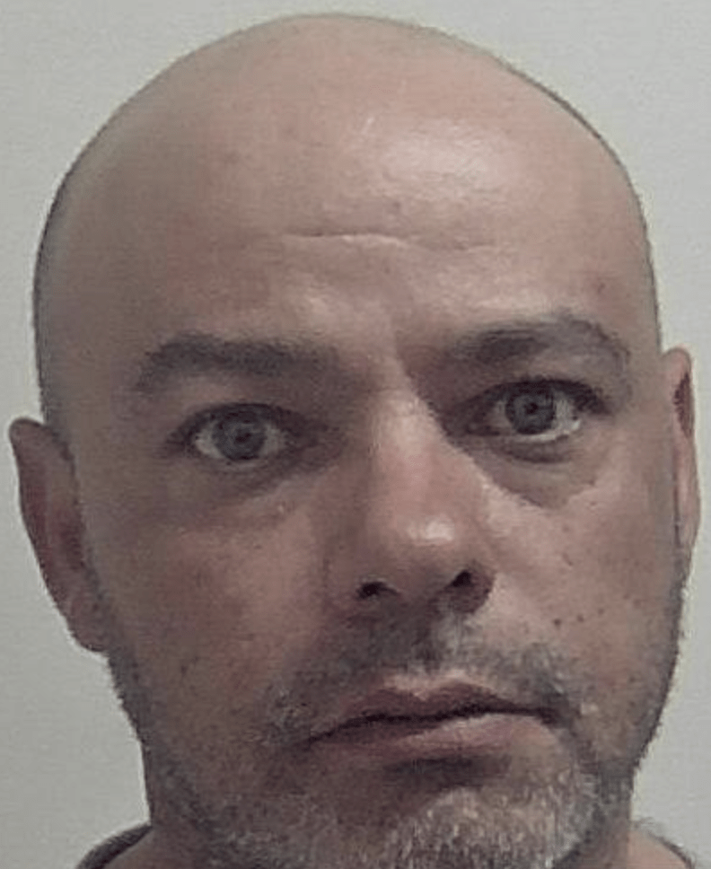 russell walton left his victim suffering multiple injuries following an unprovoked and sustained assault earlier this year