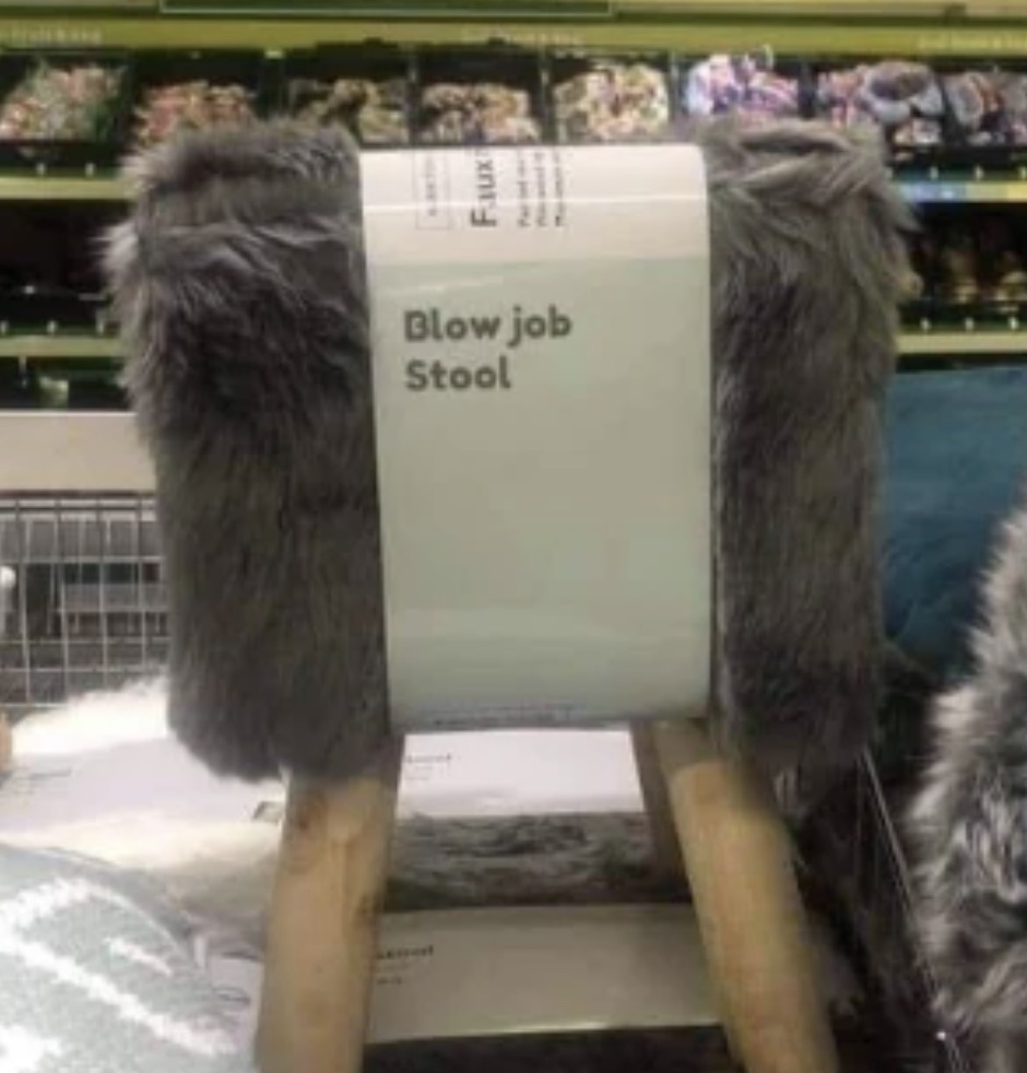 shoppers have been left seriously bamboozled today after an image of a very unusual aldi special buy was shared online
