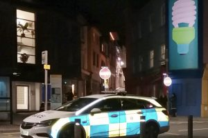 the assaulted man was a homeless rough sleeper who was attacked by around 10 young males