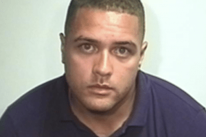 the national crime agency has issued a wanted appeal after a man charged with firearms offences failed to appear at court
