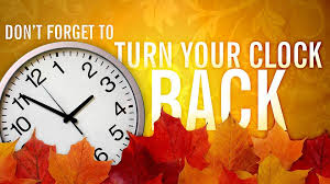 when do the clocks go back in 2020 date and time clocks change in the uk as british summer time ends