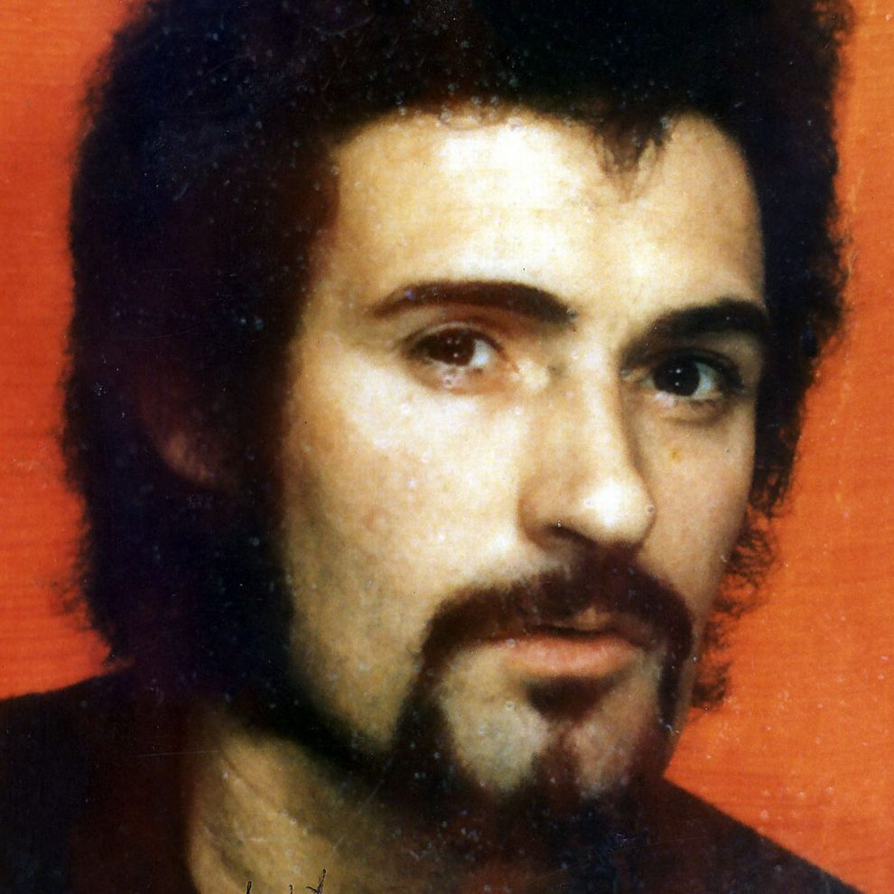 Peter Sutcliffe Yorkshire Ripper