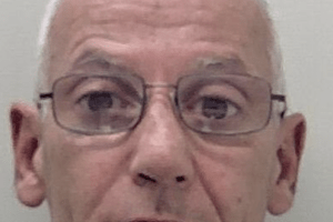 a blackmailer who demanded 10000 cash from a family has been jailed for four years