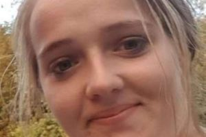 a woman and child reported missing have been found safe and well