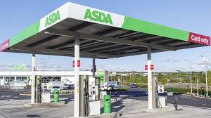 asda has slashed the cost of fuel at all its petrol stations as the country enters a second lockdown