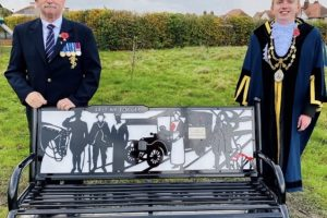 marking remembrance