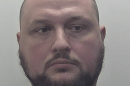 polish national krzysztof hubert turadek 34 appeared at canterbury crown court he received the almost two year sentence following an investigation 2