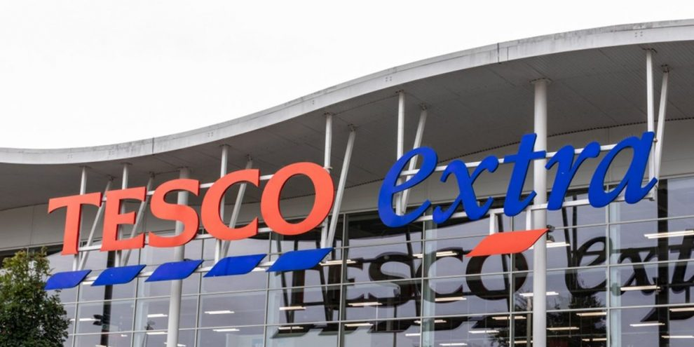 tesco boss issues christmas warning to shoppersour stock levels are good so theres no need to buy more of your regular groceries