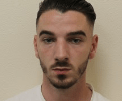 the 10 individuals are wanted for a range of violent offences such as firearms grievous bodily harm gbh recall to prison robbery and drugs offences