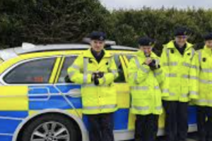 More than 25 speeding vehicles as well as a suspected drug driver were stopped by police in Ashford and Romney Marsh