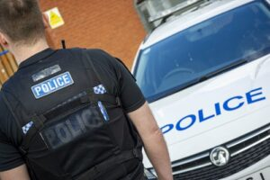 Officers from the County Line and Gang Team were supported by officers from Kent Police's Proactive Targeting Team during the work onMonday 1 and Tuesday 2 March 2021