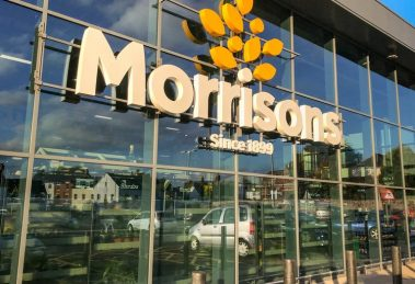 For the first time in living memory Morrisons will shut its doors on Boxing Day to say thank you to staff for their efforts during the COVID pandemic